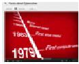 Facts Timeline regarding Cyber Crime
