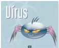 Animated illustration of Internet Threats